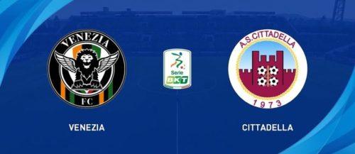 Ponturi Venezia vs Cittadella fotbal 27 mai 2021 baraj Serie B