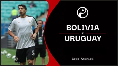 Ponturi Bolivia vs Uruguay fotbal 25 iunie 2021 Copa America