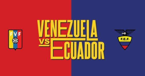 Ponturi Venezuela vs Ecuador fotbal 21 iunie 2021 Copa America
