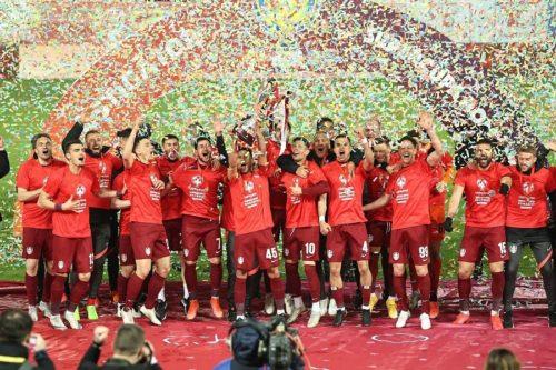Liga 1 2021/22 – Cote la pariuri, noutati, favorite