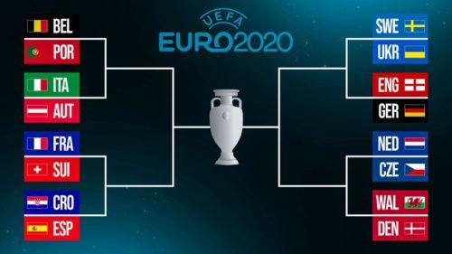 Optimi EURO 2020: Cote la pariuri, program, informatii utile