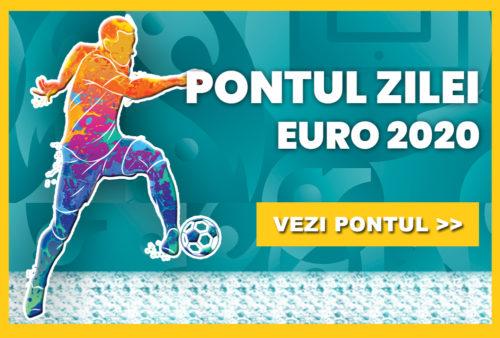 Pontul Zilei 11 Iulie – EURO 2020