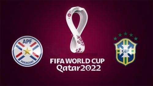 Ponturi Paraguay vs Brazilia fotbal 9 iunie 2021 Preliminarii Mondiale