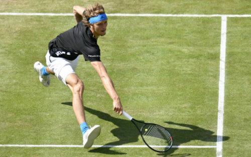 Ponturi Alexander Zverev-Ugo Humbert tenis 17-iunie-2021 ATP Halle