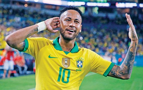 Ponturi Brazilia-Columbia fotbal 24-iunie-2021 Copa America