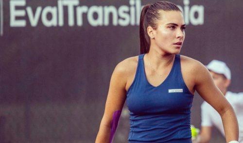 Ponturi Gabriela Ruse vs Simona Waltert tenis 23 iunie 2021 Wimbledon