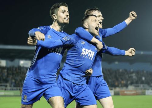 Ponturi Longford Town FC-Waterford FC fotbal 21-iunie-2021 Premier Division