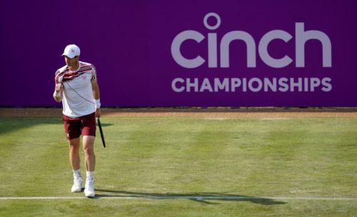 Ponturi Matteo Berrettini-Andy Murray tenis 17-iunie-2021 ATP Londra
