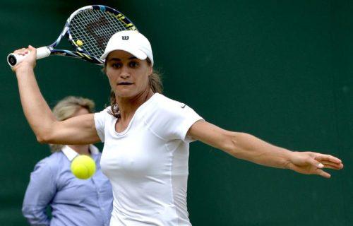 Ponturi Monica Niculescu-Ulrikke Eikeri tenis 22-iunie-2021 WTA Wimbledon (Calificari)