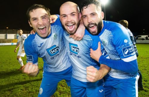 Ponturi St. Patrick\'s Athletic FC-Finn Harps FC fotbal 21-iunie-2021 Premier Division