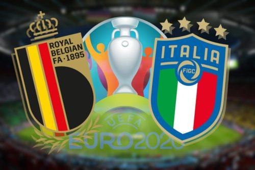 Ponturi Belgia vs Italia fotbal 2 iulie 2021 Euro 2020