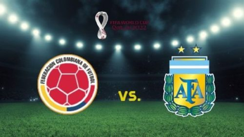 Ponturi Columbia vs Argentina fotbal 9 iunie 2021 Preliminarii Mondiale