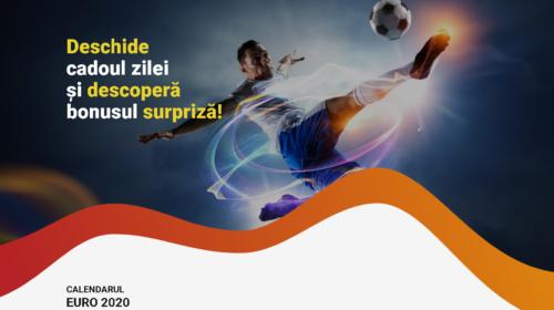 Calendarul EURO2020 GET\'S BET! Astazi: 50% cash-back!