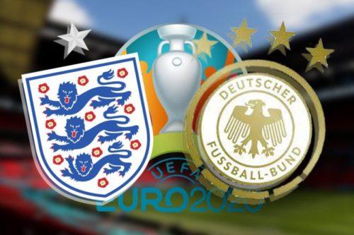 Ponturi Anglia vs Germania fotbal 29 iunie 2021 Euro 2020