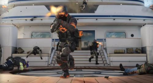 Ce modificări vin în Call Of Duty Warzone
