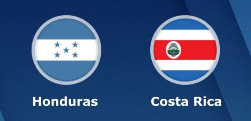Ponturi Honduras vs Costa Rica fotbal 7 iunie 2021 Liga Natiunilor