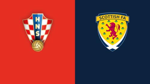 Ponturi Croatia vs Scotia fotbal 22 iunie 2021 Euro 2020
