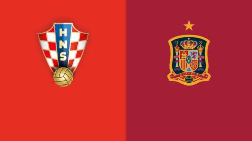 Ponturi Croatia vs Spania fotbal 28 iunie 2021 Euro 2020