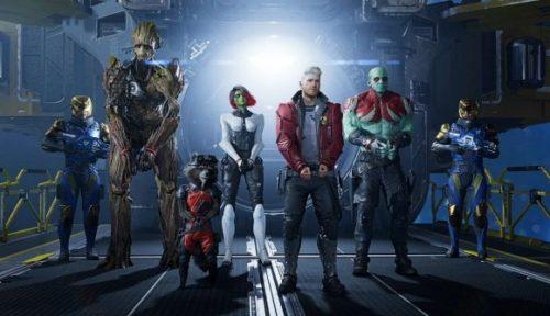 Jocul Guardians Of Galaxy nu va avea DLC-uri