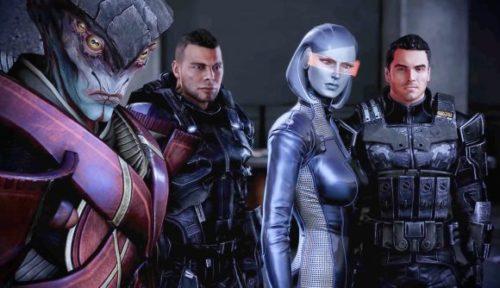 Noul patch din Mass Effect Legendary Edition va crește performanețele jocului pe PC