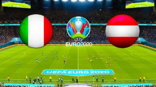 Ponturi Italia vs Austria fotbal 26 iunie 2021 Euro 2020