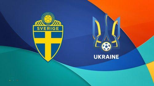 Ponturi Suedia vs Ucraina fotbal 29 iunie 2021 Euro 2020