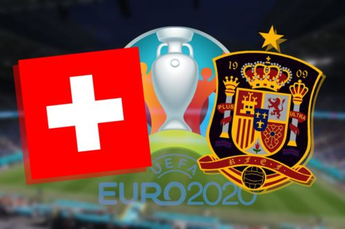 Ponturi Elvetia vs Spania fotbal 2 iulie 2021 Euro 2020