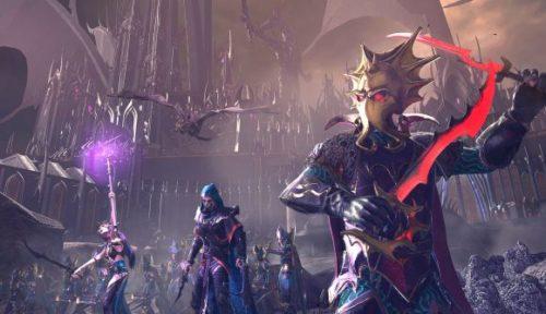 Total War: Warhammer 2 va primi un conținut gratuit pentru gameri