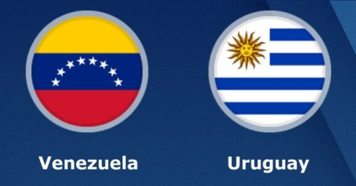 Ponturi Venezuela vs Uruguay fotbal 9 iunie 2021 Preliminarii Mondiale