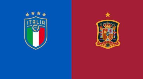 Ponturi Italia vs Spania fotbal 6 iulie 2021 Euro 2020