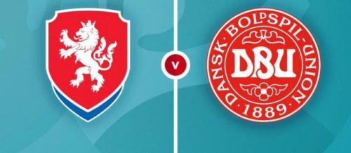 Ponturi Cehia vs Danemarca fotbal 3 iulie 2021 Euro 2020