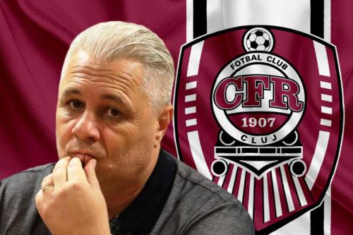 Ponturi Academica Clinceni vs CFR Cluj fotbal 24 iulie 2021 Liga 1