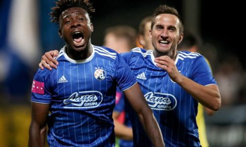 Ponturi AC Omonia-GNK Dinamo Zagreb fotbal 27-iulie-2021 Liga Campionilor