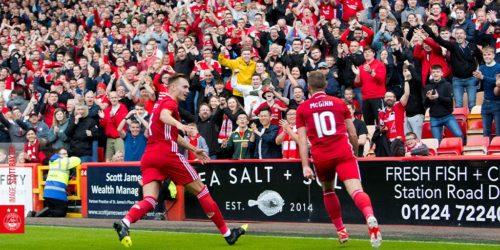Ponturi Aberdeen vs Hacken fotbal 22 iulie 2021 Europa Conference League