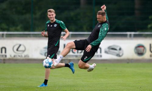 Ponturi Bremen vs Hannover fotbal 24 iulie 2021 2.Bundesliga