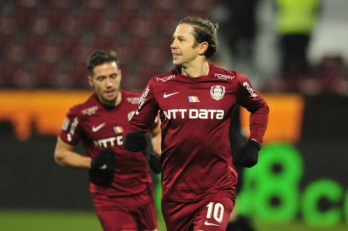 Ponturi CFR Cluj-Lincoln Red Imps FC fotbal 28-iulie-2021 Liga Campionilor
