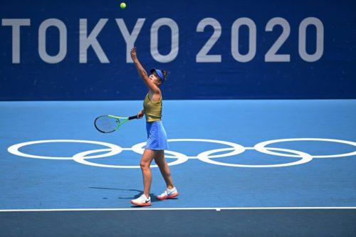Ponturi Elena Rybakina-Elina Svitolina tenis 31-iulie-2021 Jocurile Olimpice