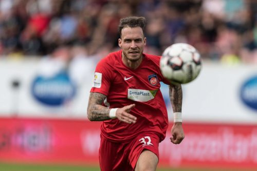 Ponturi FC Ingolstadt 04-1. FC Heidenheim fotbal 31-iulie-2021 2. Bundesliga