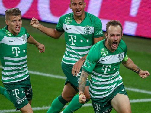 Ponturi FK Zalgiris-Ferencvarosi TC fotbal 27-iulie-2021 Liga Campionilor