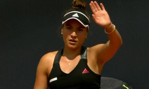 Ponturi Gabriela Ruse vs Jil Belen Teichmann tenis 21 iulie 2021 WTA Palermo