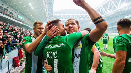 Ponturi Maribor - Hammarby fotbal 29-iulie-2021 Europa Conference League