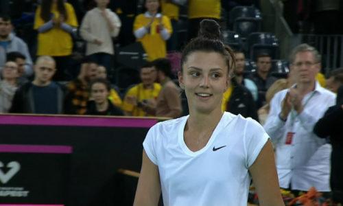 Ponturi Jacqueline Cristian vs Qinwen Zheng tenis 21 iulie 2021 WTA Palermo