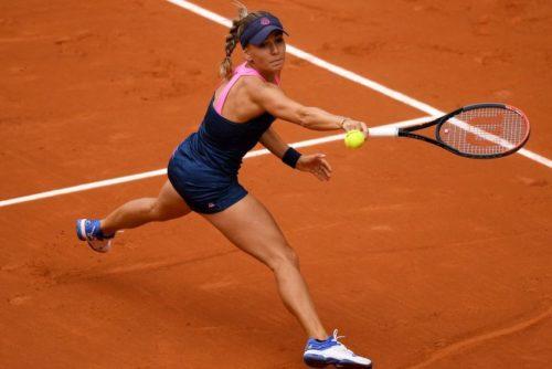 Ponturi Kristina Kucova-Irina Maria Bara tenis 21-iulie-2021 WTA Gdynia
