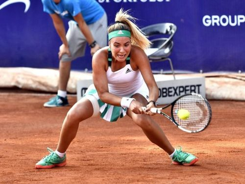 Ponturi Lucia Bronzetti-Elena Gabriela Ruse tenis 23-iulie-2021 WTA Palermo