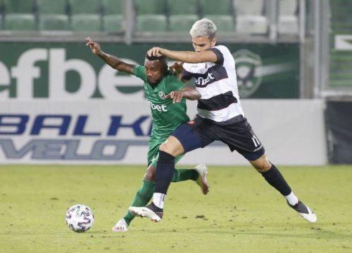 Ponturi Ludogorets vs Mura fotbal 28 iulie 2021 Liga Campionilor