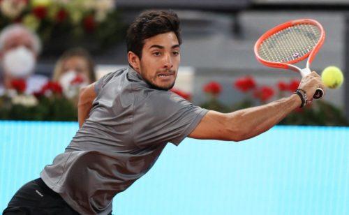 Ponturi Marc Polmans-Cristian Garin tenis 21-iulie-2021 ATP Gstaad