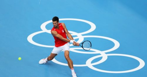 Ponturi Novak Djokovic-Jan Lennard Struff tenis 26-iulie-2021 Jocurile Olimpice