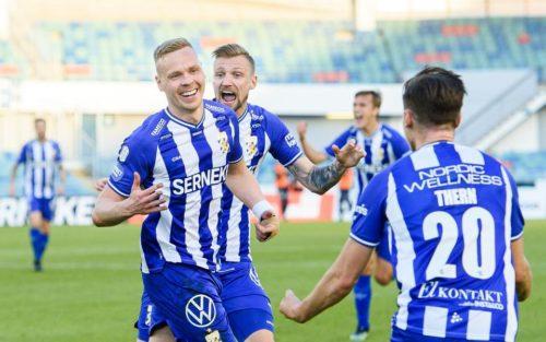 Ponturi Goteborg - Norrkoping fotbal 02-august-2021 Allsvenskan