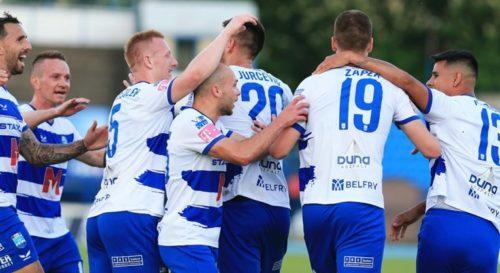 Ponturi Pogon vs Osijek fotbal 22 iulie 2021 Europa Conference League