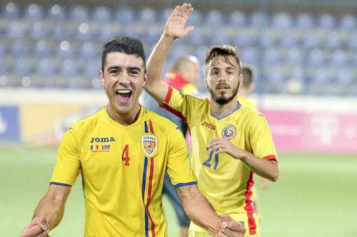 Ponturi Romania-Noua Zeelanda fotbal 28-iulie-2021 Jocurile Olimpice